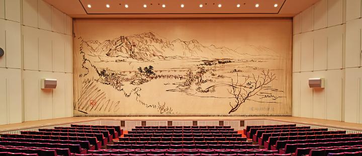 大ホール 画像
