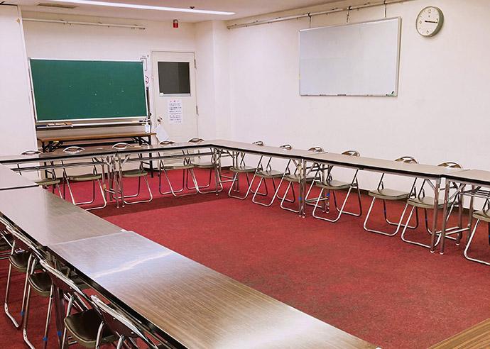 中会議室2 画像