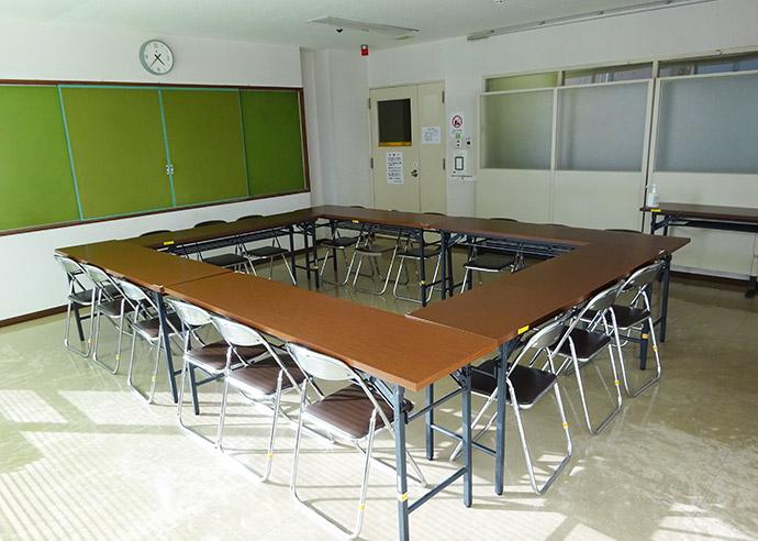 小会議室3 画像