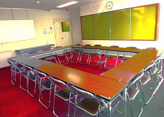 小会議室4 画像